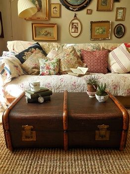 Lavender House VINTAGE - Per tutte le cose autenticamente chic & shabby