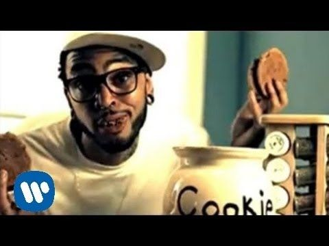 http://pinterest.com/pin/7248049375311153/ Gym Class Heroes: Cookie Jar ft. The-Dream [OFFICIAL VIDEO]