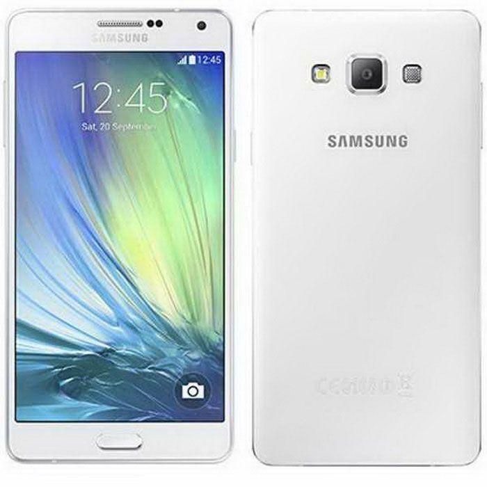 Samsung Galaxy A9000 (2016) 32GB Dual-SIM - White