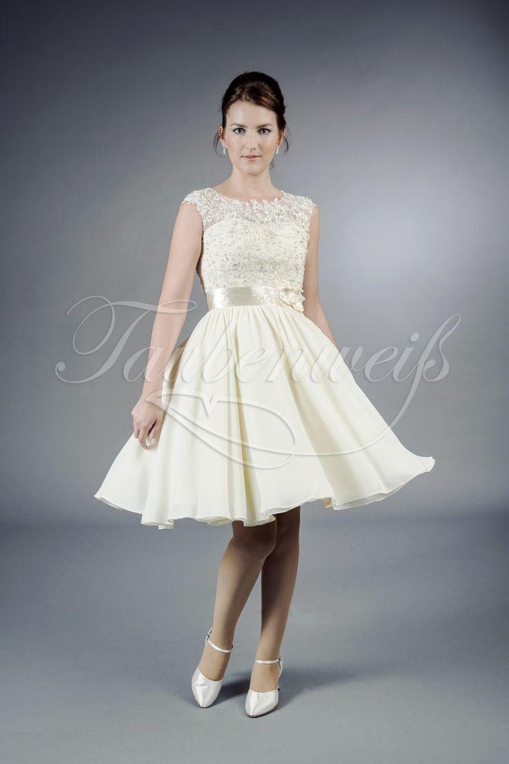 22 best Brautkleider Kollektion 2015 von Taubenweiß images on ...