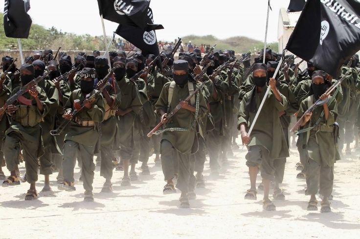 Французский журналист внедрился в ИГИЛ и снял про них фильм