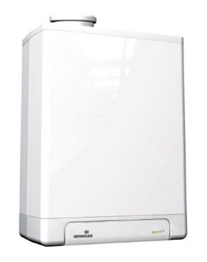 The Combi Compact ECO RF Gas Boiler 36 from intergas