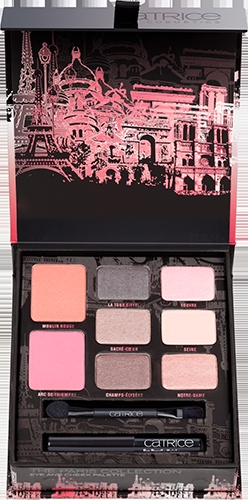 The Paris Collection | CATRICE COSMETICS