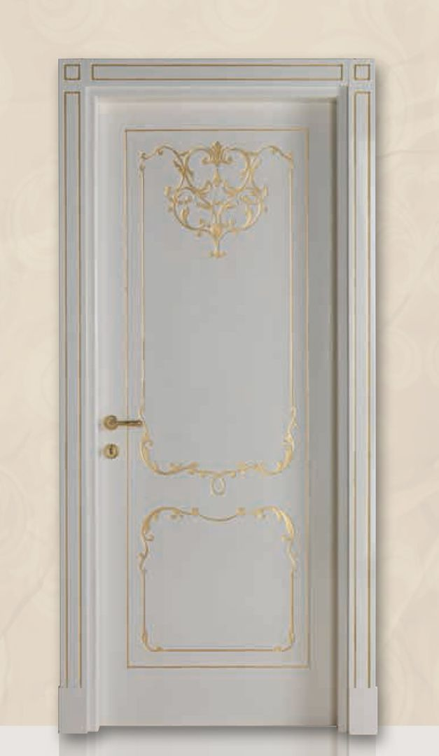 Classic Door Design luxury classic doors collection interior doors Villa Torrigiani Emozioni Classic Door New Design Porte
