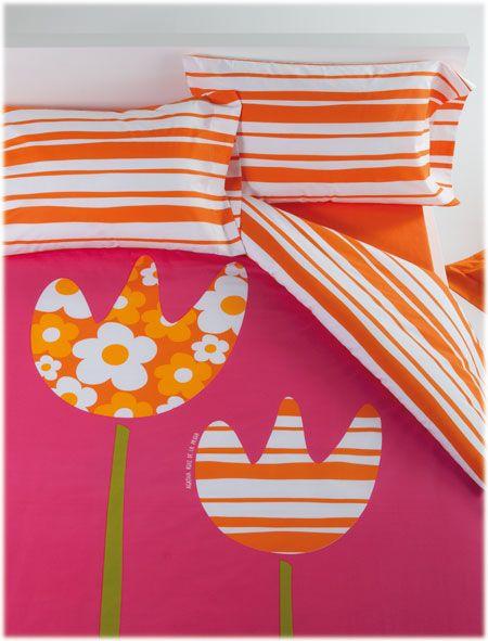 French Brand | Bedding | Agatha Ruiz de la Prada