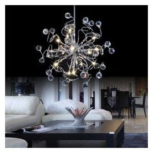 Modern Crystal chandelier with 15 Lights: 15Light, Modern Crystal Chandeliers, Lights Fixtures, Anne Lights, Trav'Lin Lights, 15 Lights, Modern Crystals Chandeliers, Lights Households, Home Improvement