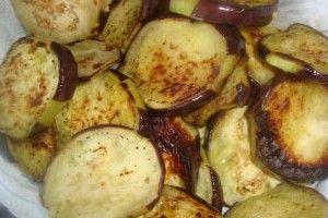 Vinete prajite cu usturoi - Culinar.ro