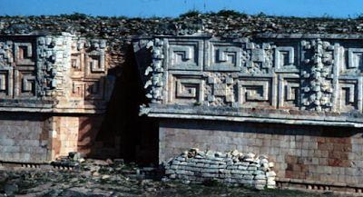 El Palacio de las Grecas: Το παλάτι των Ελλήνων στην Oaxaca του Μεξικού!
