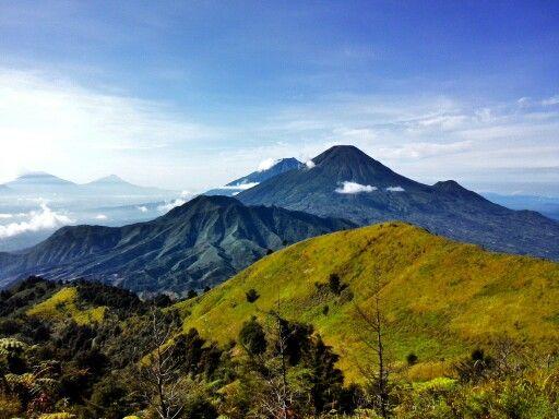 Mt.Prau