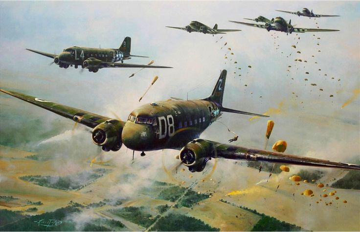 Operation Market Garden (A Total Failure)