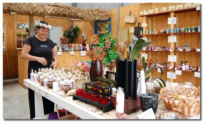 About us : Perfume Soap Coconut Oil made Rarotonga Cook Islands ... Perfume Factory