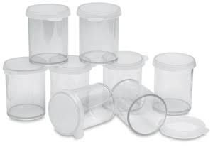 plastic containers with lids - Google Search