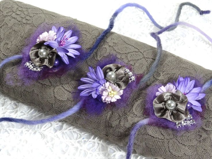 Haarbänder - Haarband Baby Fotografie Accessoire handmade prop - ein Designerstück von MONICCI_Handmade_Props bei DaWanda