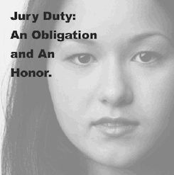 A summons for jury duty is rarely cause for excitement, but it can be particularly inconvenient when your nanny gets the call.