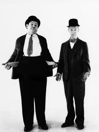 Laurel & Hardy (Filme) Poster bei AllPosters.de