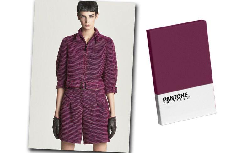 Pantone de inverno: conheça as 10 cores que serão tendência na próxima estação - Vogue | Guia de estilo