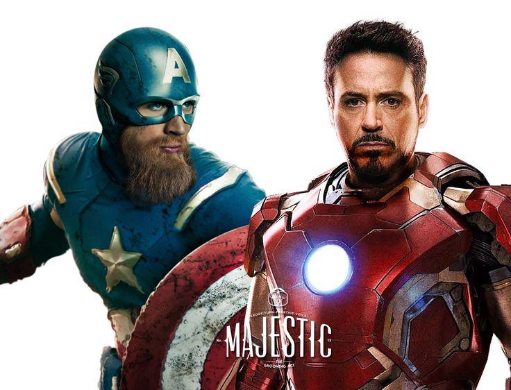11 Cosas que tienes que saber sobre Capitán América; Civil War antes que nadie