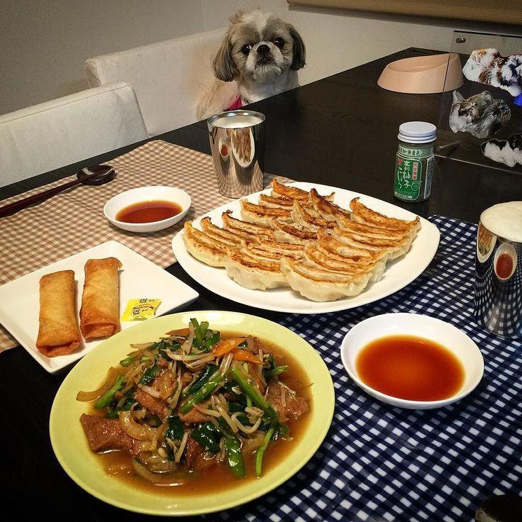 今夜の貴族の晩餐は王朝気分をヤラカシたよ( ) ではでは( ω)( ω)かんぱーい by mayuge0807