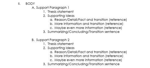 top essay topics for high school