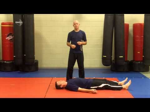 Systema Breathing for New Students - YouTube