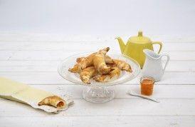 Croissant senza glutine all'albicocca Buitoni