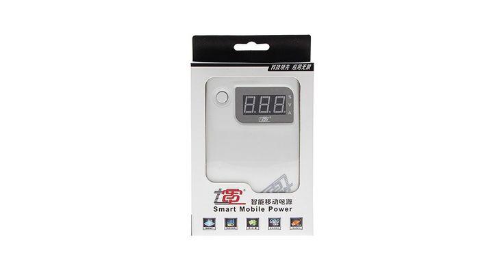Изображение продукта: qidian-3а-4-18650-Mobile мощности-банк-батареи