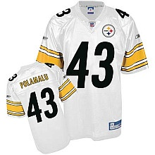 I collect Steeler gear as one of my hobbies.