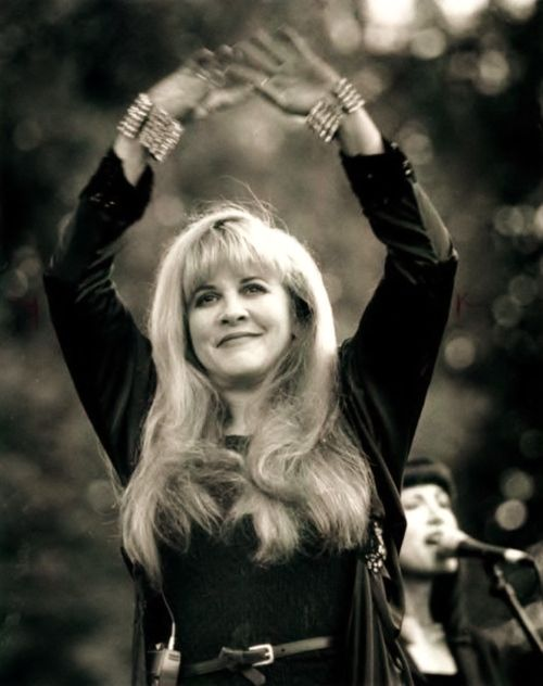 695 Best Images About My Girl Stevie Nicks On Pinterest