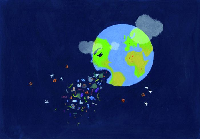Compostable. Nom masculin issu du latincomposte(mêlé, composé, mis ensemble).Le compost est issu d'un procédé biologique de transformation des déchets organiq...