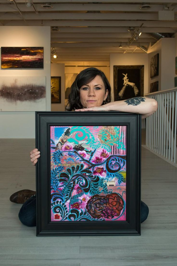 Crohn's colitis IBD Creative Healing Story The Other Side of Pain: Paula Timm Muse Worthy