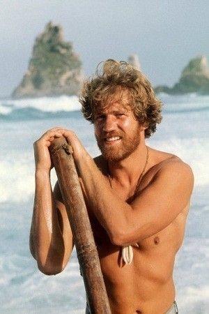 Raimund Harmstorf(*7. Oktober1939 inHamburg; †3. Mai1998in Marktoberdorf) war ein deutscherSchauspieler. Bekannt wurde er Anfang der 1970er Jahre durch die Hauptrolle in dem Fernseh-MehrteilerDer Seewolf.