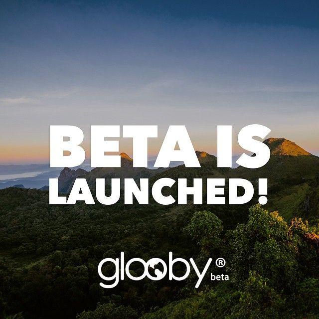 Glooby Beta is finally live! All feedback and tips are appreciated. Glooby.se  and glooby.com  send us your feedback to: info@glooby.com