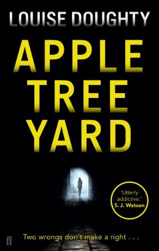 Apple Tree Yard (Nov):