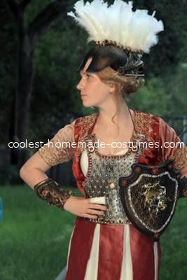 17 Best images about Roman & Ancient Greek Costume Ideas ...