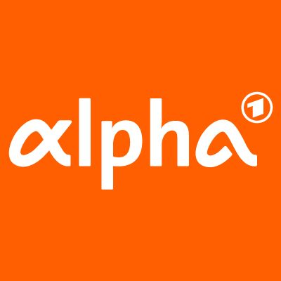 ARD-alpha (Bildungsfernsehen) –––––––––––––––––––––––––––– Playlists - https://youtube.com/channel/UCOQTr8RddlKre2nNU6DQdpw/playlists