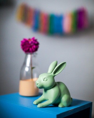 Store | Six By Eight | Makers | Bouncing Bunny