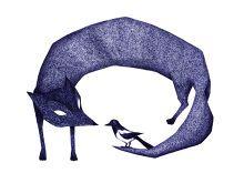 Illustrator Nanna Asmussen