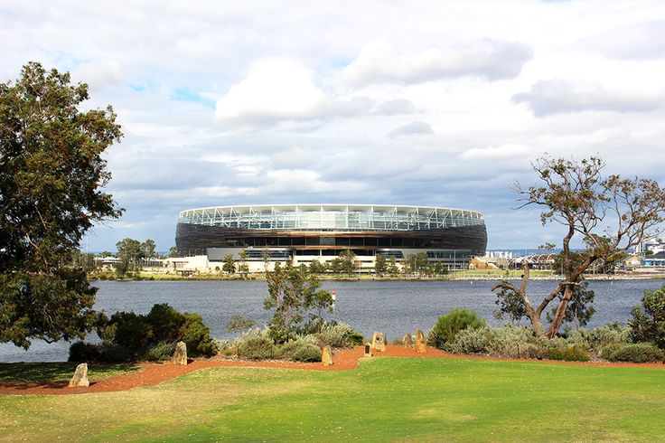Optus Stadium  All the Details About Perths Newest Stadium!