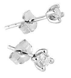 Paletti Jewelry - Amelie (diamond earrings, K120-401VK)