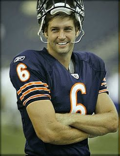 Chicago Bears Sign Quarterback Jay Cutler To Seven-Years Contract!