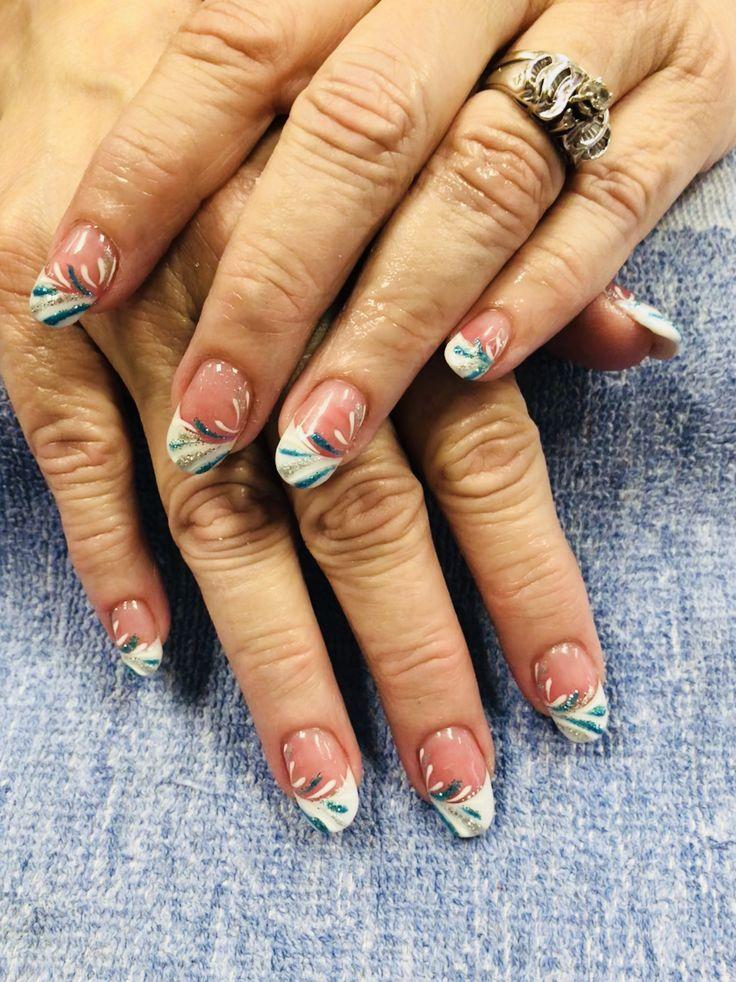 Best 25+ Solar nail designs ideas on Pinterest | Ombre ...