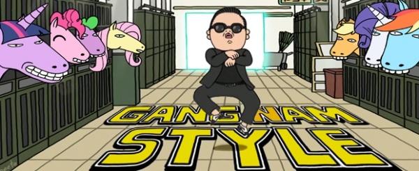 Gangnam Style es el video con más 'likes' en la historia de Yotube. Conoce más sobre este famoso vídeo.