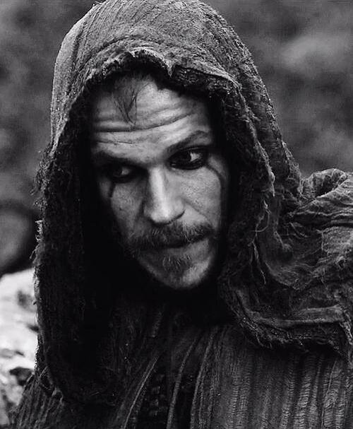 Floki from Vikings