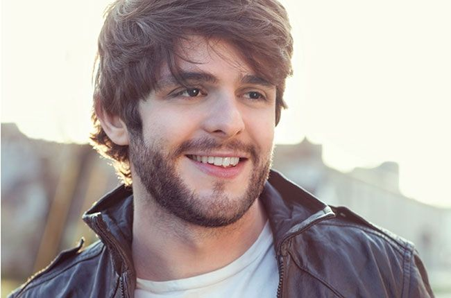 Thomas Rhett joined THE VIEW , this THURSDAY March 6th! Be sure to tune into ABC 11am ET.  #abctheview #hottopics