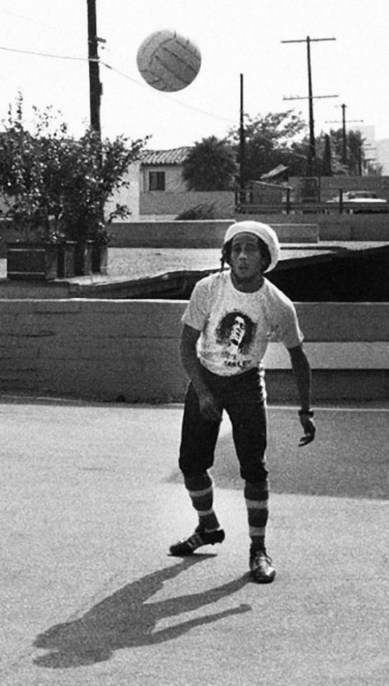 Bob Marley    www.imunsigned.com