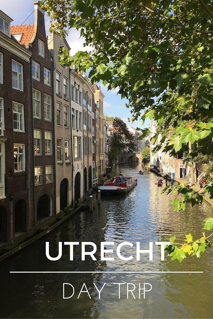 Utrecht Day Trip from Amsterdam 17