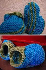 ber ideen zu babyschuhe stricken anleitung auf pinterest babyschuhe stricken. Black Bedroom Furniture Sets. Home Design Ideas