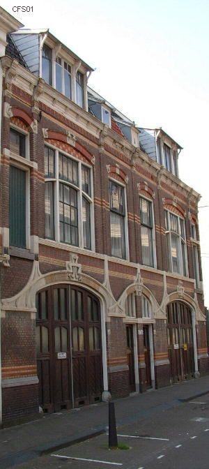 Casuaristraat l The Hague l Den Haag l Dutch l The Netherlands   JV