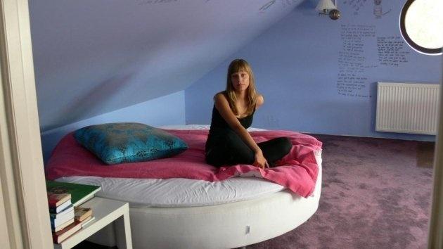 Cool room ;)