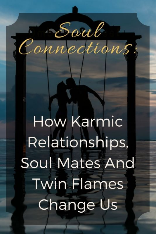 soul to soul connections in relationships